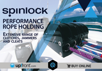 Spinlock Clutch